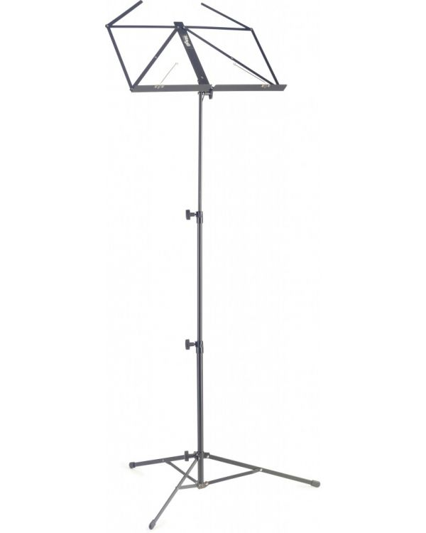 Black Rat MUS-A3 Music Sheet Stand - Black