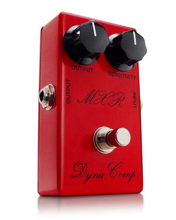 MXR CSP028 '76 Vintage Dyna Comp Guitar Effects Pedal