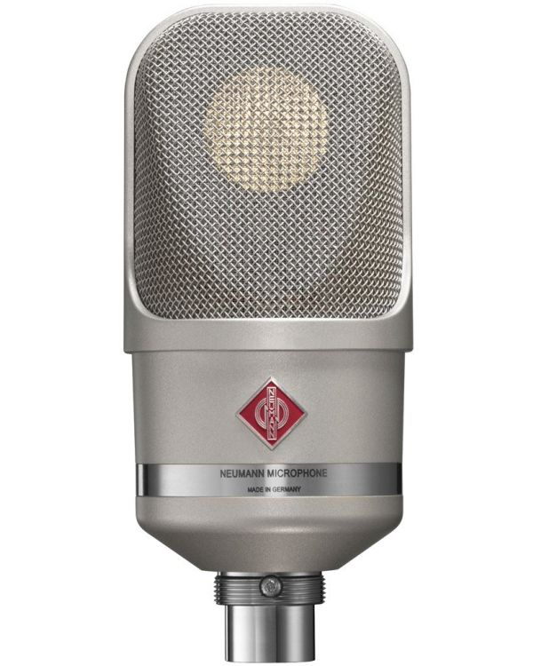 Neumann TLM107 Nickel