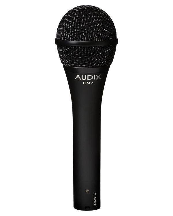 Audix OM-7 Dynamic Vocal Microphone