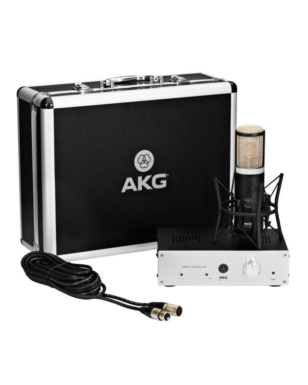 AKG P820 Tube Microphone