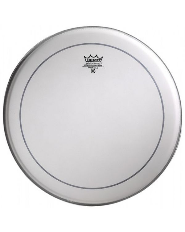 "Remo 13"" Pinstripe Coated Tom / Snare Head"