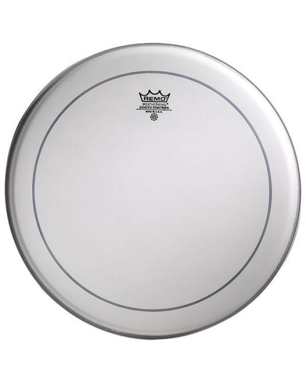"Remo 14"" Pinstripe Coated Tom / Snare / Floortom Head"