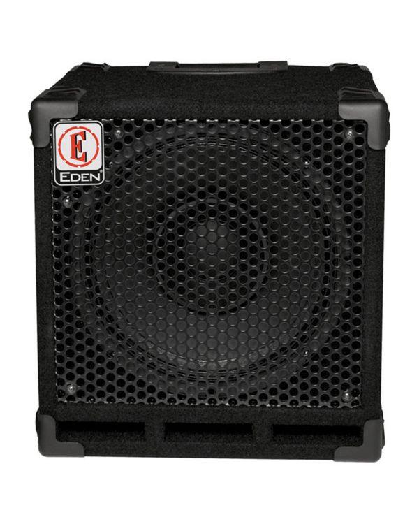 Eden EX112 Bass Guitar Speaker Cabinet (8 Ohms)