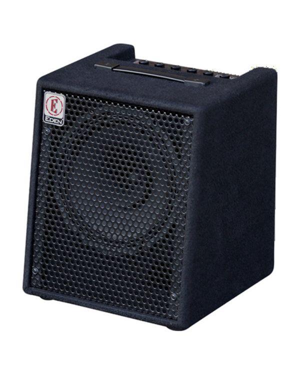 Eden EC15 Bass Guitar Amplifier Combo