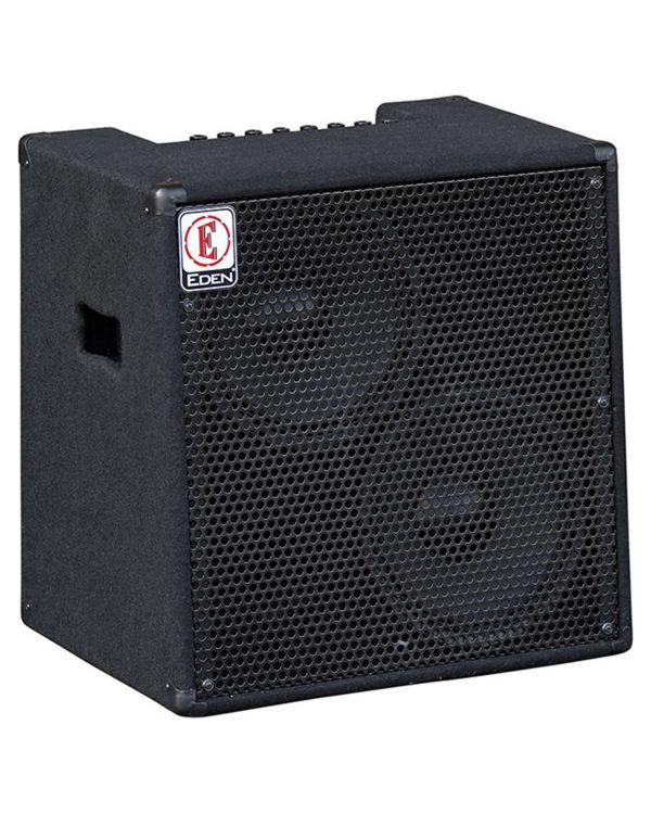Eden EC210 Bass Guitar Amplifier Combo