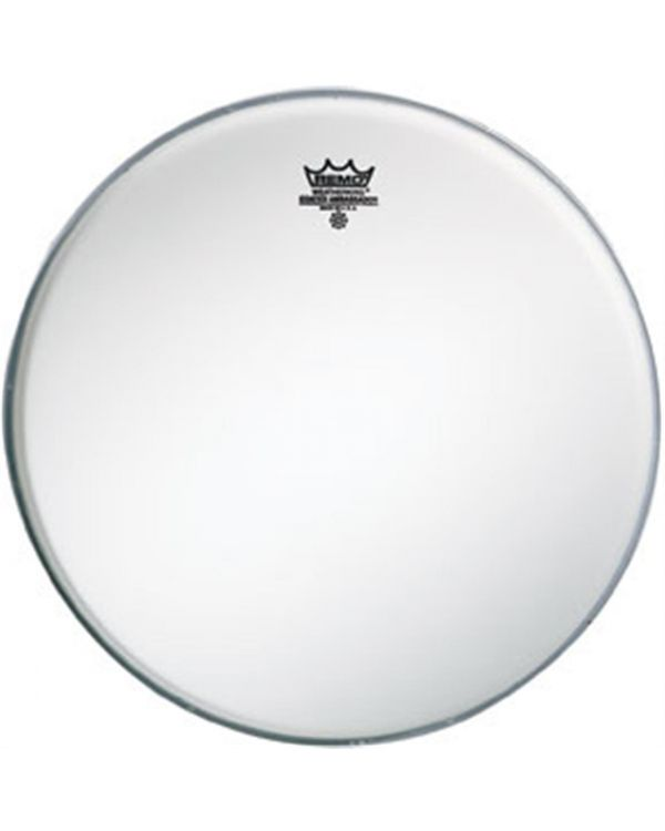 """Remo 13"""" Diplomat Uncoated Snare Side Head"""