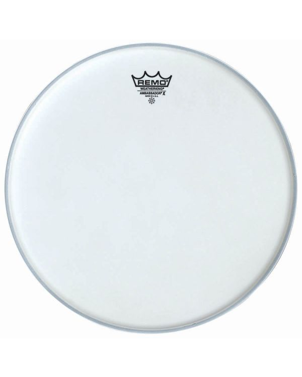 "Remo 14"" Ambassador X Coated Tom / Snare/floortom Head"