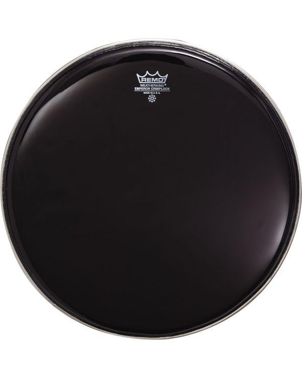 Remo Emperor 16 Black Suede Drum Head