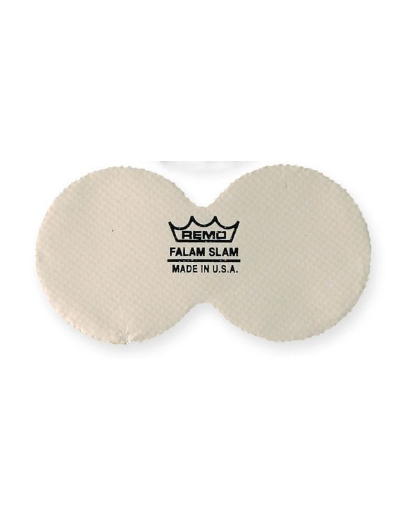 Remo Falam Patch Double B