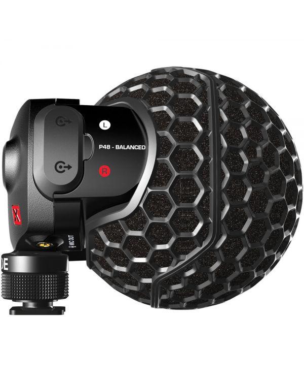 Rode Videomic X Camera Microphone