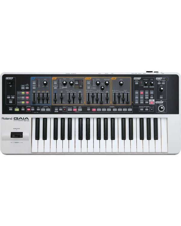 Roland SH-01 Gaia Synthesizer