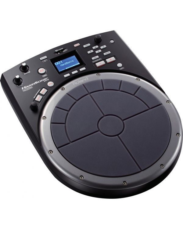 Roland HPD20 Handsonic Digital Percussion Pad