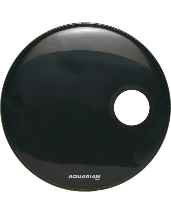 Aquarian Regulator Front Head 20