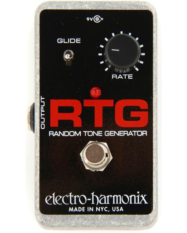 Electro Harmonix RTG Random Tone Generator Pedal