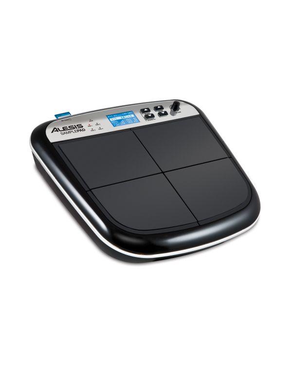 Alesis SamplePad Multi Pad Sampler