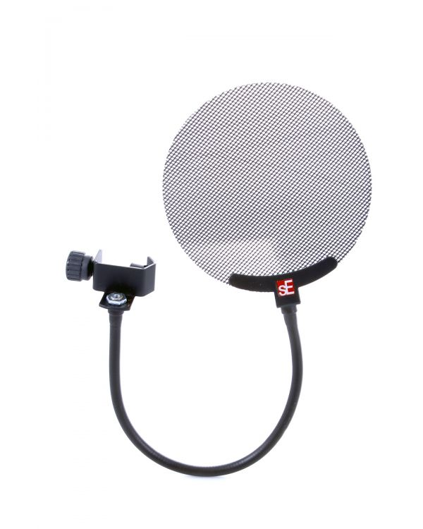 sE Electronics Studio Pop Screen Filter