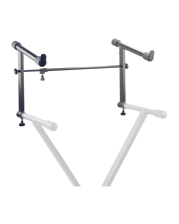 Stagg KXS-AE Two-Tier Keyboard Stand Extension Arms