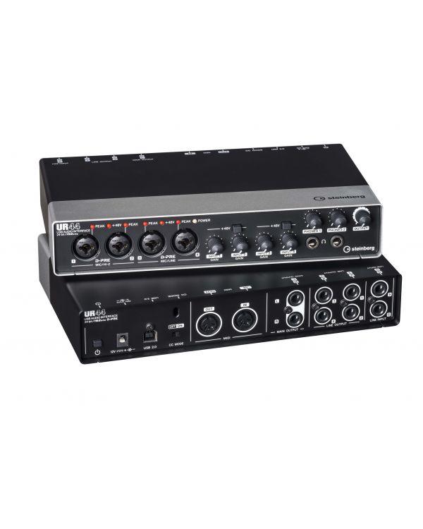 Steinberg UR44 USB Audio Interface