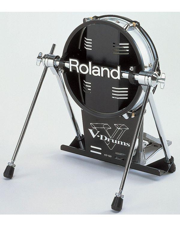Roland KD120 Black Mesh Head Drum Pad
