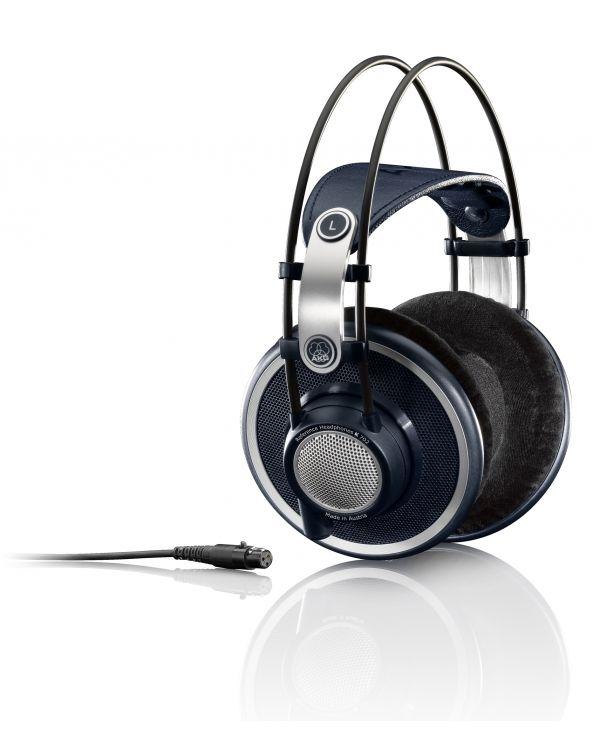 AKG K 702 Reference Class Premium Headphones