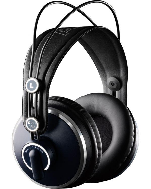 AKG K 271 MKII Headphones