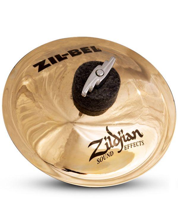 """Zildjian Small 6"""" Zil-Bel"""