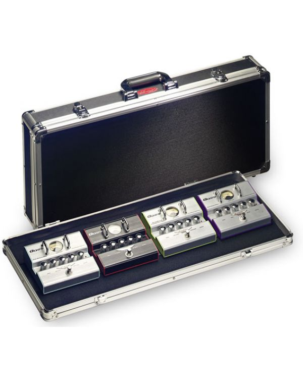 Stagg UPC688 ABS Case for Guitar Effect Pedals