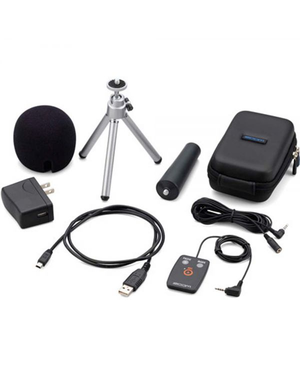 Zoom APH-2N Accessory Pack for H2N Recorder