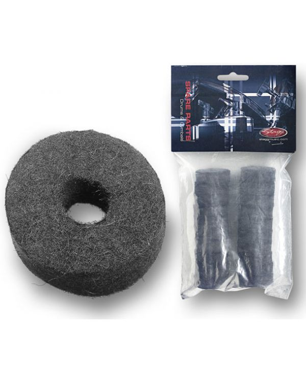 Stagg SPRF1 Felt Washers for Cymbals (Each)