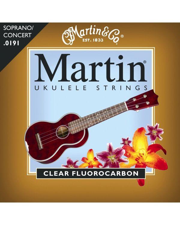 Martin M600 Ukulele Strings .021 - .036