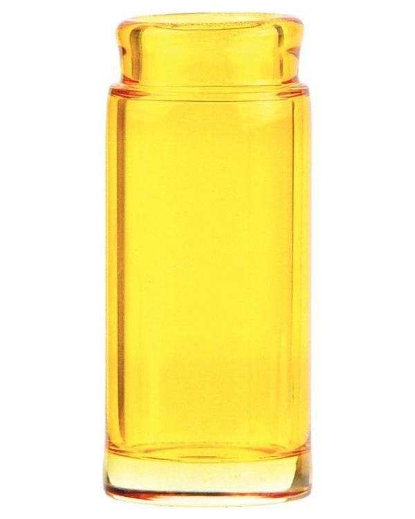 Dunlop Blues Bottle Slide Medium Yellow