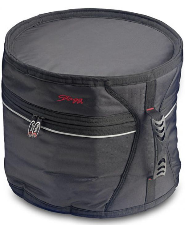 Black Rat TTB12 12 Tom Bag