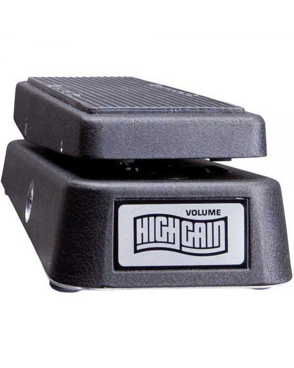 Dunlop High Gain Volume Pedal CGB 80