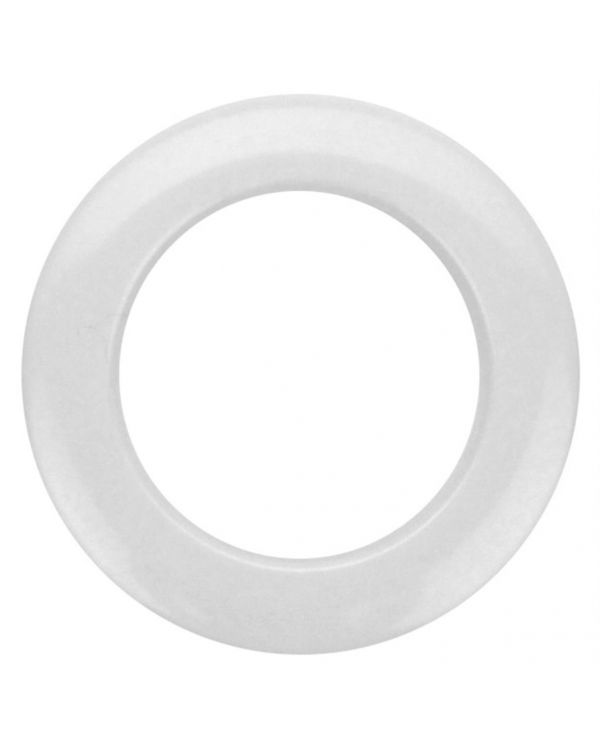 Ahead Bass Drum Os A0W6 6 White