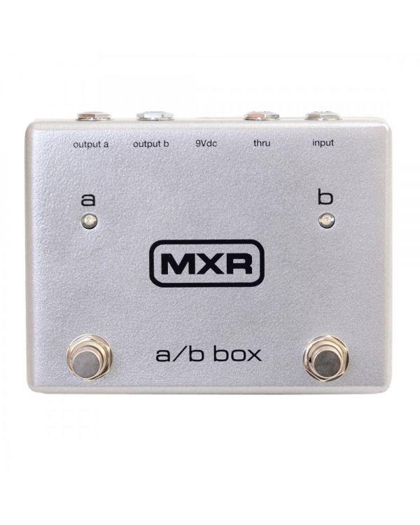 MXR M196 A/B Switch Box Pedal
