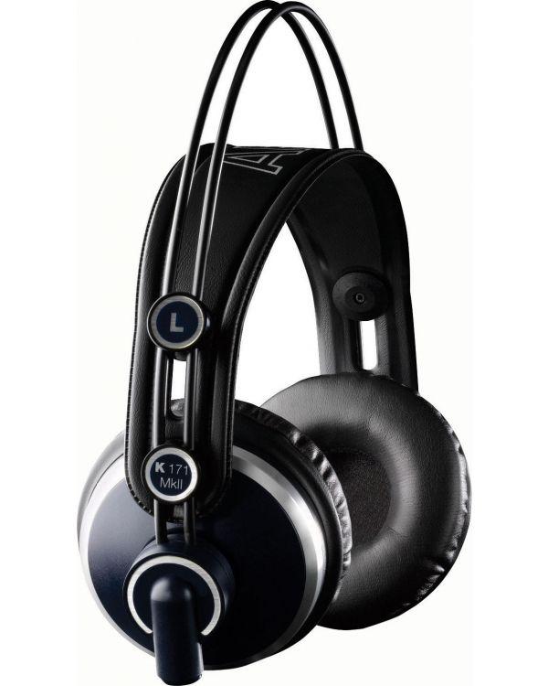 AKG K 171 MKII Headphones