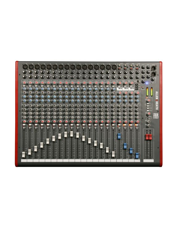 Allen & Heath ZED24 24 Channel Mixing Desk