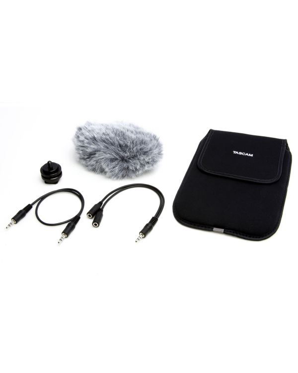 Tascam AK-DR11C DSLR Filmmaking Accessory Package