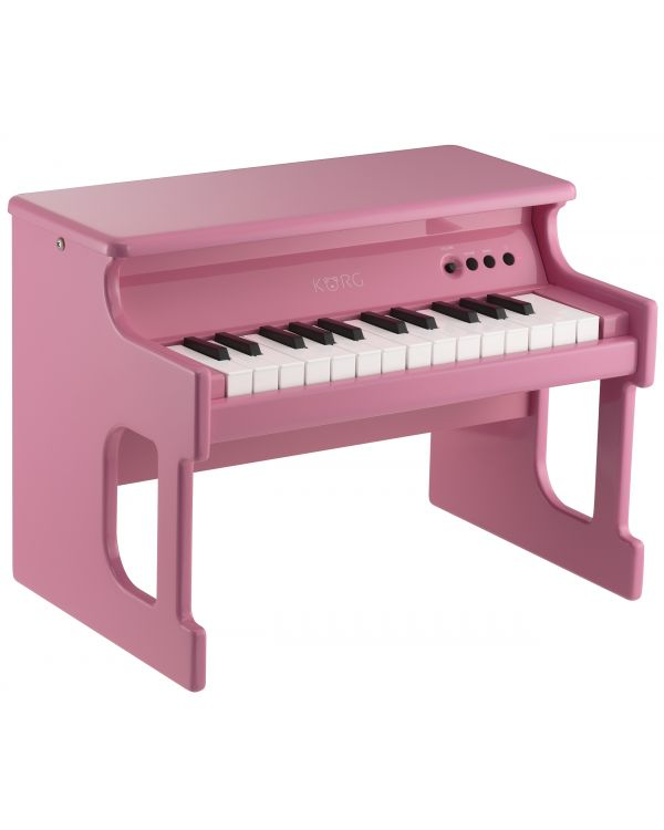 Korg tinyPIANO Digital Toy Piano in Pink