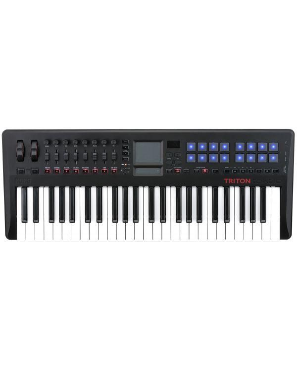 Korg TRITON Taktile 49 USB Keyboard Synthesizer