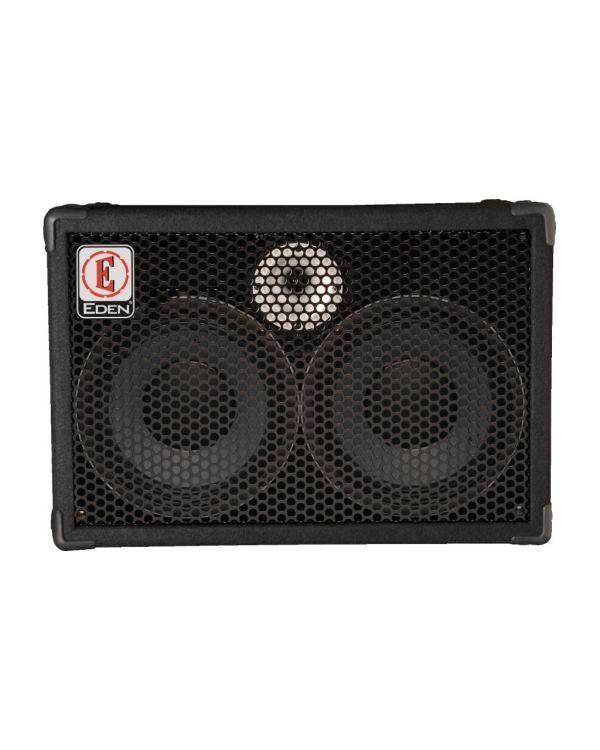 Eden EX210 Bass Guitar Speaker Cabinet (4 Ohms)
