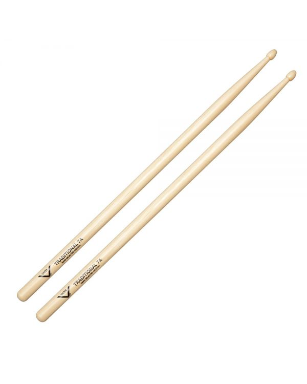 Vater 7A Traditional Wood