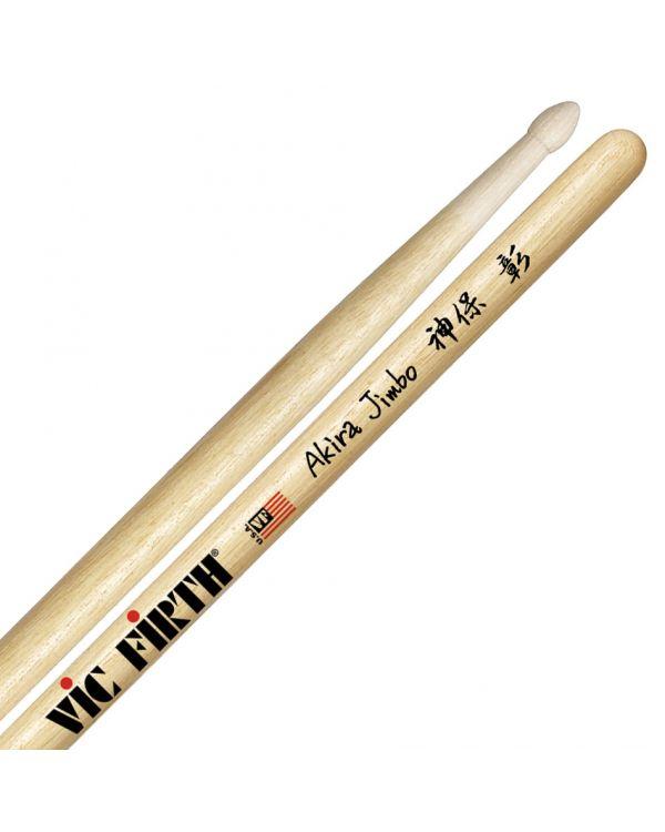 Vic Firth Signature Series Akira Jimbo Drumsticks (Pair)