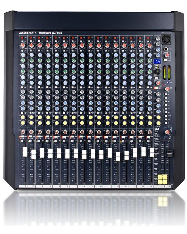 Allen & Heath WZ4 16-2 Mixing Desk