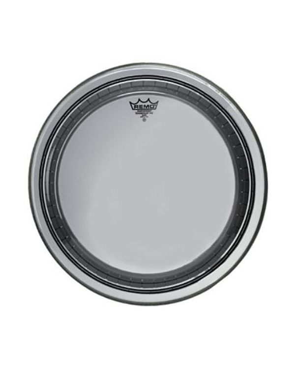 "Remo 20"" Powerstroke Pro Clear Bass Drum Head"