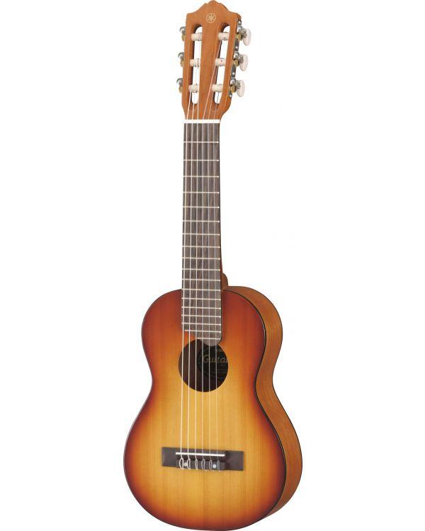 Yamaha GL1 Nylon 6-String Guitalele Ukulele in Tobacco Sunburst