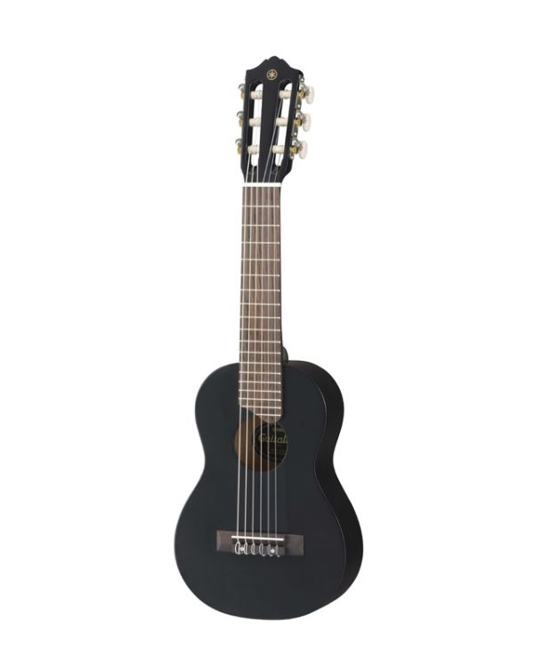 Yamaha GL1 Nylon 6-String Guitalele Ukulele in Black