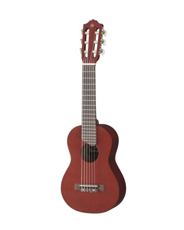 Yamaha GL1 Nylon 6-String Guitalele Ukulele in Pale Brown