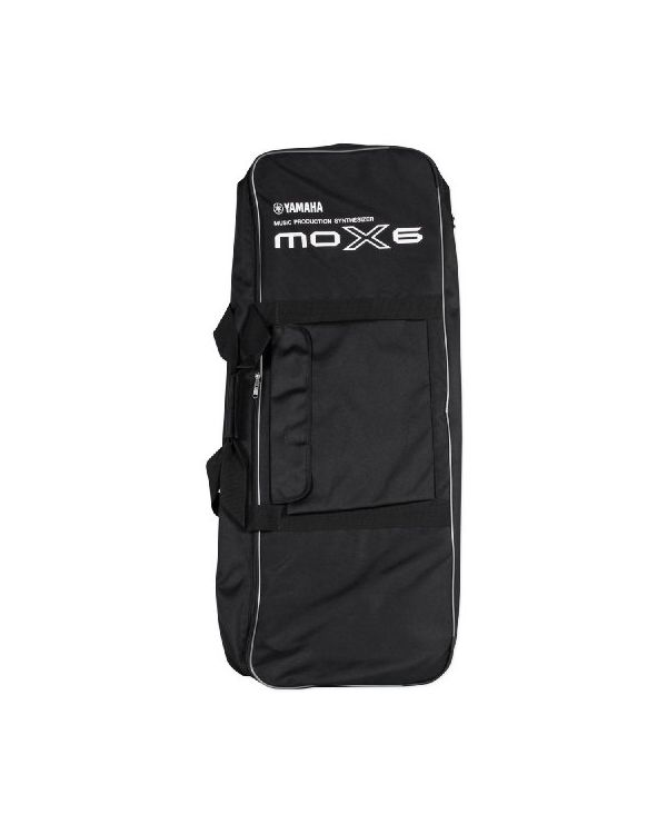 Yamaha MOX6 Fitted Soft Case